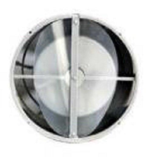 Cata UC-10 BLACK Turbine /Ø 100 WC Bad-L/üfter 110 m/³//h 26 dB Decken Wandmontage UC-10 TIMER Black Turbine Nachlauf A